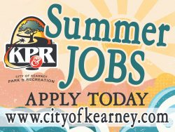 Summer Job_Yard Sign