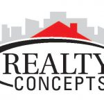 Realty Concepts Logo
