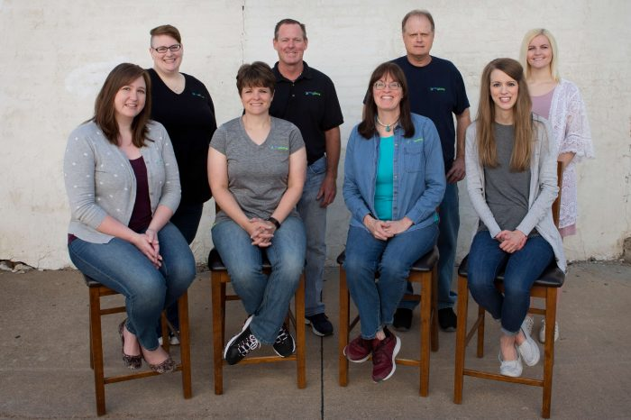 Custom Printing Services in Kearney - Meet Our Team